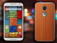Motorola Yeni Moto X Modelini Görücüye Çıkardı