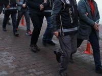 4 ilde gerçekleştirilen Erzincan merkezli FETÖ operasyonunda 40 kişi gözaltına alındı.