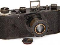 Leica 0-Series rekor fiyata satıldı!