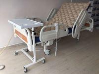 Yatan Hasta Bakımında Hasta Yatağının Önemi
