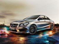 Mercedes Benz CLA 200 Yenilendi!