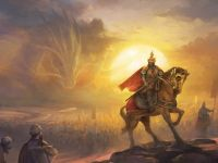 Crusader Kings II bedava