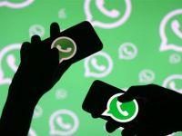 Whatsapp'ta Değişiklik