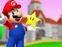 Super Mario Değişti