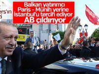 Türkiye Etkisini Artırıyor