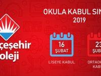 Bahçeşehir ve Mektebim Koleji Bursluluk Sınavları