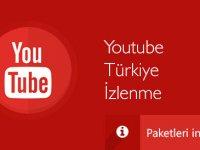 Youtube Görünüm Arttırma