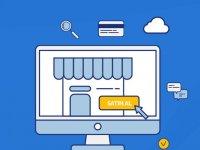 PlatinMarket e-ticaret sistemi