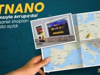 Betnano Malta Lisansı ve Shop Lisansıyla Avrupa'da Hizmet Veriyor