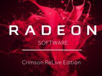 AMD, Radeon Software Crimson ReLive İle Geri Döndü!