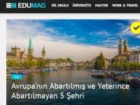 Dil Eğitiminde Ülke Tercihi Yaparken Edumag'ı Ziyaret Edin