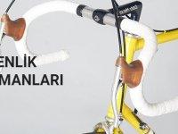 Çeşitli Bisiklet Modelleri ile