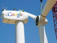 Google Yenilenebilir Enerji Kullanacak mı?