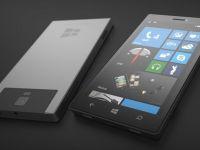 Microsoft Surface Phone Özellikleri Sızdırıldı