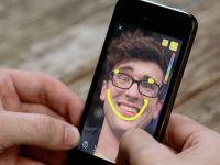 Snapchat Geçici Grup Sohbet Özelliği İle Shazam Eklentisini Aldı