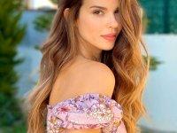 """""""Çocuğum olmuyor"""" diyen model Larissa Gacemer'e destek oldu"""
