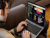 MacBook Pro Touch Bar İle Photoshop Desteği Başlattı