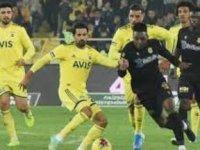 Fenerbahçe - BTC Turk Yeni Malatyaspor Karşılaşma Bilgileri
