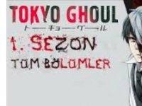 Tokyo Ghoul Efsanesi Anime Dünyasında Esiyor