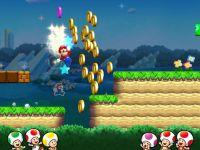 Super Mario Run App Store'da Yayınlandı!