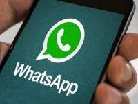 WhatsApp'ta yanlış gönderilen mesajlar artık iptal edilebilecek!