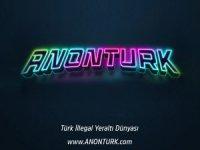 AnonTurk Türkiye'nin En Büyük DeepWeb Platformu