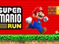 Super Mario Run, Pokemon Go'yu Geçerek 24 Saatte 5 Milyon Dolar Kazandı!