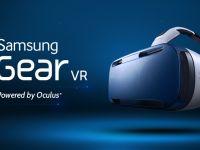 Samsung'un Yeni VR Gözlüğü Hololens'e Rakip Olacak!