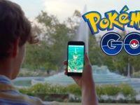 Apple Watch'a Pokemon GO Desteği Geldi!
