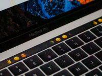 MacBook Pro'nun Touch Bar Teknolojisi Samsung Üretimi mi?