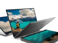 Yeni Dell Xps 13 İkisi Bir Arada Geliyor, CES 2017 gelmeden kendini gösterdi!