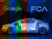 Google ve Fiat'tan Android İş Birliği!