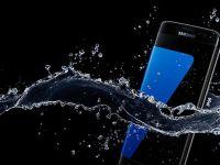 Galaxy S8 Çerçevesiz Ekranla Gelebilir