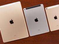Apple Bu Yıl Üç Farklı Boyutta iPad Satışa Çıkaracak!