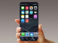 OLED ekranlı iPhone panellerini Sharp üretecek!