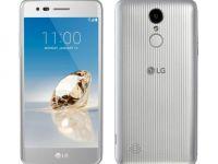Yeni LG Aristo MetroPCS aracılığıyla 44 dolar indirimiyle 23 Ocak'ta satışa çıkıyor!
