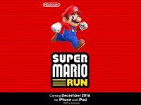 Super Mario Run, Android kullanıcılarına Mart ayında gelecek!