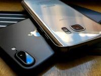 iPhone 7 Plus'ın kamera çıkıntısı Galaxy S8'de olmayabilir!