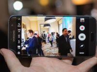 Android Nougat ile beraber S7 ve S7 Edge kullanıcılarının kamera uygulamasına 5 yeni özellik geliyor