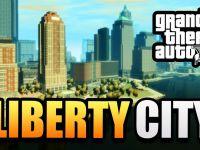 GTA V modu ile Liberty City tekrar geri döndü!