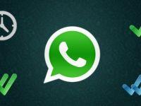 WhatsApp Mesajı Geri Alıp Silip Düzenleme Özelliği Aldı