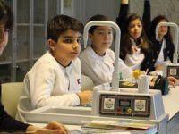 TED Rönesans Koleji Öğrencileri BTEC Programı ile Geleceğin Mesleklerine Hazırlıyor