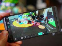LG V20 Modelinde Kamera Camı Sorunları Görüldü
