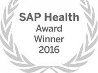 SAP Türkiye'ye Sağlık Alanında Birincilik Ödülü
