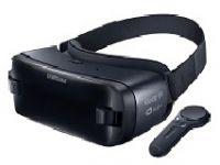 Samsung, kontrol cihazıyla gelen Gear VR ile sanal gerçeklik deneyimini daha kolay ve eğlenceli hale getiriyor