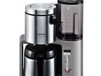 Siemens'ten kalpleri ısıtacak kahve makinası