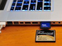 Apple SD Kart Kullanmama Sebebini Açıkladı