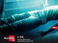 "Gerilim dolu bilim kurgu filmi ""4.Tür"" FilmBox HD'de"