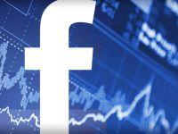 Facebook Gelirleri Gün Geçtikçe Artmaya Devam Ediyor!