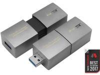 Dünyanın En Yüksek Kapasiteli USB Flash Belleği Türkiye'de!